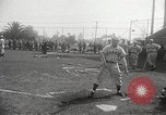 Image of St Louis Browns baseball team at spring training United States USA, 1950, second 35 stock footage video 65675062752