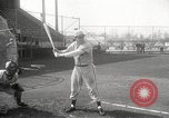Image of St Louis Browns baseball team at spring training United States USA, 1950, second 41 stock footage video 65675062752