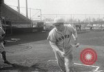 Image of St Louis Browns baseball team at spring training United States USA, 1950, second 43 stock footage video 65675062752
