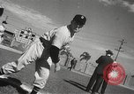 Image of Detroit Tigers baseball team Florida United States USA, 1950, second 16 stock footage video 65675062754