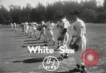 Image of Chicago White Sox Spring Training Florida United States USA, 1950, second 3 stock footage video 65675062755