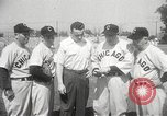Image of Chicago White Sox Spring Training Florida United States USA, 1950, second 7 stock footage video 65675062755