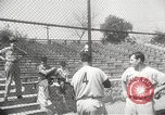 Image of Chicago White Sox Spring Training Florida United States USA, 1950, second 30 stock footage video 65675062755