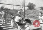 Image of Chicago White Sox Spring Training Florida United States USA, 1950, second 31 stock footage video 65675062755