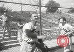 Image of Chicago White Sox Spring Training Florida United States USA, 1950, second 32 stock footage video 65675062755