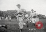 Image of Chicago Cubs baseball Spring Training Catalina Island California United States USA, 1950, second 4 stock footage video 65675062756