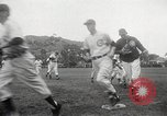 Image of Chicago Cubs baseball Spring Training Catalina Island California United States USA, 1950, second 5 stock footage video 65675062756