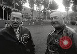 Image of Chicago Cubs baseball Spring Training Catalina Island California United States USA, 1950, second 6 stock footage video 65675062756