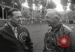 Image of Chicago Cubs baseball Spring Training Catalina Island California United States USA, 1950, second 8 stock footage video 65675062756