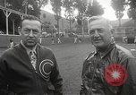 Image of Chicago Cubs baseball Spring Training Catalina Island California United States USA, 1950, second 10 stock footage video 65675062756