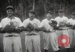Image of Chicago Cubs baseball Spring Training Catalina Island California United States USA, 1950, second 13 stock footage video 65675062756