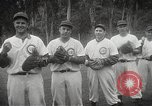 Image of Chicago Cubs baseball Spring Training Catalina Island California United States USA, 1950, second 14 stock footage video 65675062756