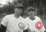 Image of Chicago Cubs baseball Spring Training Catalina Island California United States USA, 1950, second 26 stock footage video 65675062756