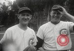 Image of Chicago Cubs baseball Spring Training Catalina Island California United States USA, 1950, second 27 stock footage video 65675062756