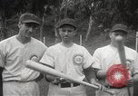 Image of Chicago Cubs baseball Spring Training Catalina Island California United States USA, 1950, second 31 stock footage video 65675062756