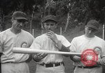 Image of Chicago Cubs baseball Spring Training Catalina Island California United States USA, 1950, second 32 stock footage video 65675062756