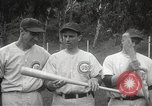 Image of Chicago Cubs baseball Spring Training Catalina Island California United States USA, 1950, second 33 stock footage video 65675062756