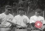 Image of Chicago Cubs baseball Spring Training Catalina Island California United States USA, 1950, second 34 stock footage video 65675062756
