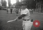 Image of Chicago Cubs baseball Spring Training Catalina Island California United States USA, 1950, second 36 stock footage video 65675062756