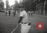 Image of Chicago Cubs baseball Spring Training Catalina Island California United States USA, 1950, second 38 stock footage video 65675062756