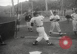 Image of Chicago Cubs baseball Spring Training Catalina Island California United States USA, 1950, second 41 stock footage video 65675062756