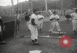 Image of Chicago Cubs baseball Spring Training Catalina Island California United States USA, 1950, second 42 stock footage video 65675062756