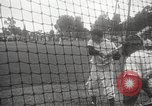 Image of Chicago Cubs baseball Spring Training Catalina Island California United States USA, 1950, second 43 stock footage video 65675062756