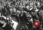 Image of Syngman Rhee Washington DC USA, 1954, second 9 stock footage video 65675062757