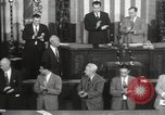 Image of Syngman Rhee Washington DC USA, 1954, second 17 stock footage video 65675062757