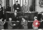 Image of Syngman Rhee Washington DC USA, 1954, second 20 stock footage video 65675062757