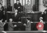 Image of Syngman Rhee Washington DC USA, 1954, second 21 stock footage video 65675062757