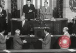 Image of Syngman Rhee Washington DC USA, 1954, second 22 stock footage video 65675062757
