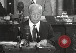 Image of Syngman Rhee Washington DC USA, 1954, second 53 stock footage video 65675062757