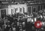 Image of Syngman Rhee Washington DC USA, 1954, second 54 stock footage video 65675062757