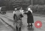 Image of 100 mile walking race United Kingdom, 1954, second 13 stock footage video 65675062763
