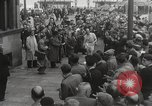 Image of 100 mile walking race United Kingdom, 1954, second 39 stock footage video 65675062763