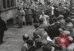 Image of 100 mile walking race United Kingdom, 1954, second 41 stock footage video 65675062763