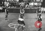 Image of exhibition match Monticello New York USA, 1954, second 9 stock footage video 65675062764