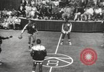 Image of exhibition match Monticello New York USA, 1954, second 13 stock footage video 65675062764