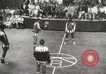Image of exhibition match Monticello New York USA, 1954, second 15 stock footage video 65675062764