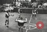 Image of exhibition match Monticello New York USA, 1954, second 17 stock footage video 65675062764