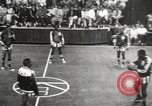 Image of exhibition match Monticello New York USA, 1954, second 27 stock footage video 65675062764