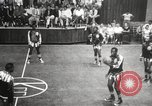 Image of exhibition match Monticello New York USA, 1954, second 28 stock footage video 65675062764