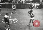 Image of exhibition match Monticello New York USA, 1954, second 30 stock footage video 65675062764