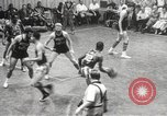 Image of exhibition match Monticello New York USA, 1954, second 53 stock footage video 65675062764
