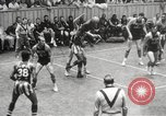 Image of exhibition match Monticello New York USA, 1954, second 58 stock footage video 65675062764
