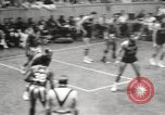 Image of exhibition match Monticello New York USA, 1954, second 60 stock footage video 65675062764