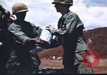 Image of United States troops South Vietnam, 1968, second 13 stock footage video 65675062765