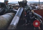 Image of United States troops South Vietnam, 1968, second 32 stock footage video 65675062765