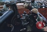 Image of United States troops South Vietnam, 1968, second 35 stock footage video 65675062765